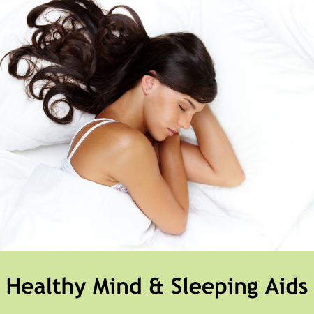 Healthy Mind & Sleeping Aids
