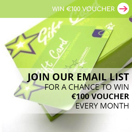 email signup competition