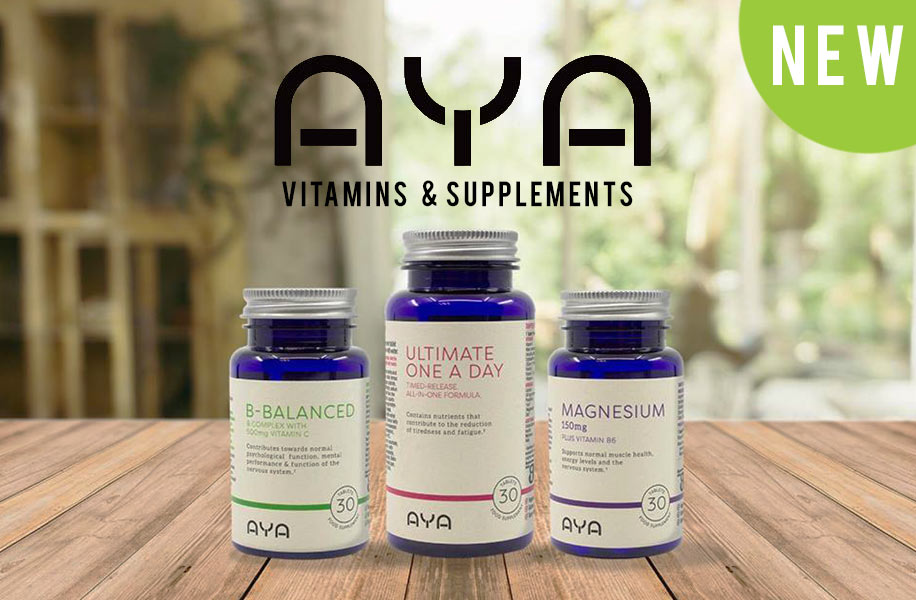 AYA Supplements