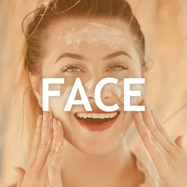 Facial Suncream