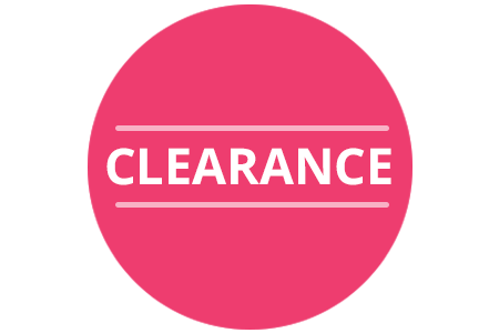 inish pharmacy clearance