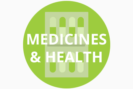 Shop medicines and health