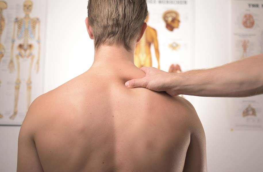 Treat a huge range of conditions from back pain, neck pain, nerve pain, sports injuries and injury rehabilitation