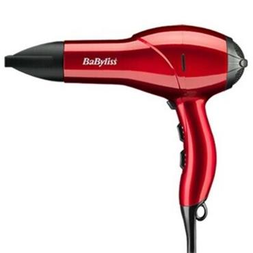 BABYLISS FAST SMOOTH SALON BLOW DRY 2100 HAIR DRYER
