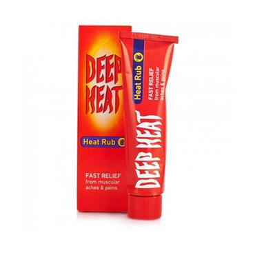 DEEP HEAT CREAM 67G