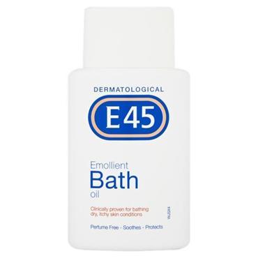E45 BATH 250ML