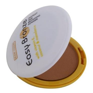 EASY BRONZE SHEER GOLD INSTANT TAN BRONZING POWDER