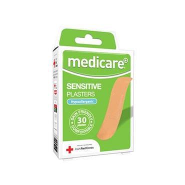 MEDICARE SENSITIVE PLASTERS