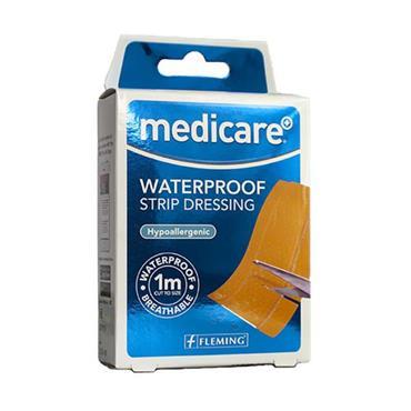 MEDICARE WATERPROOF FBRC STRIP