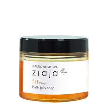 ZIAJA BATH AND JELLY SOAP 260ML