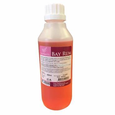 BAY RUM 500ML