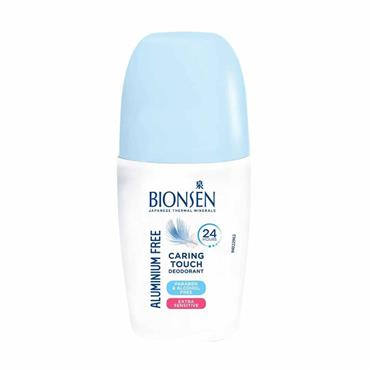 BIONSEN CARING TOUCH ROLL ON 50ML