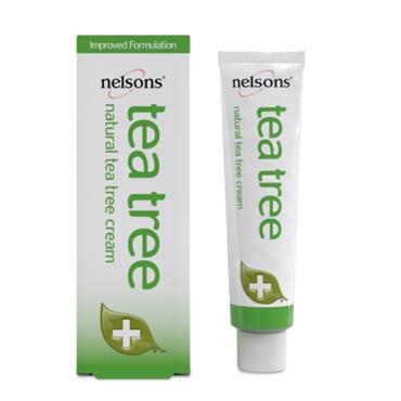 NELSON TEA TREE CREAM 30ML