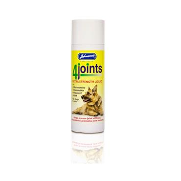 JOHNSONS 4JOINTS FOR JOINT MOBILITY 100ML