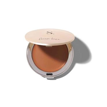 SCULPTED BY AIMEE CONNOLLY CREAM LUXE BRONZE MED/DARK