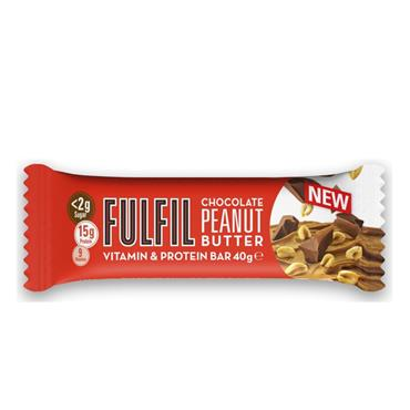 FULFILL CHOCOLATE PEANUT BUTTER