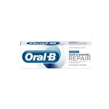 ORAL B GUM ENAMEL REPAIR EXTRA FRESH 75ML