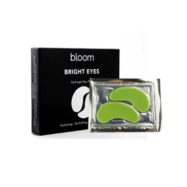 BLOOM BRIGHT EYE PATCHES