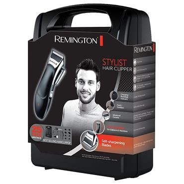 REMINGTON STYLIST HAIR CLIPPER HC366