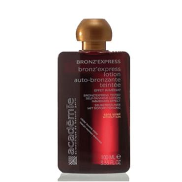BRONZE EXPRESS SELF TANNING LO