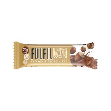FULFIL CHOCOLATE HAZELNUT WHIP PROTEIN BAR