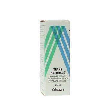 TEARS NATURALE EYE DROPS SOLN 15ML PH ONLY