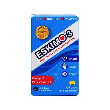 ESKIMO 3 CAPS 105S