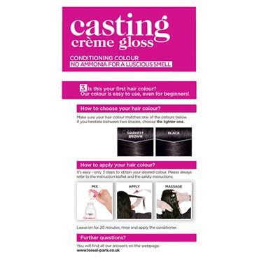 CASTING CREME GLOSS EB BL 200