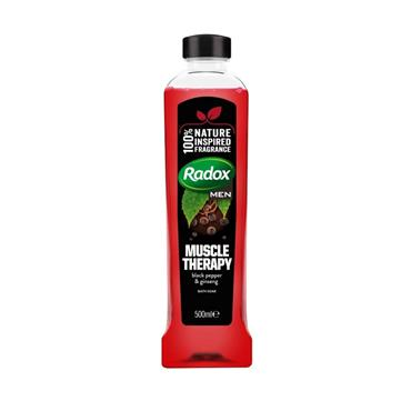 RADOX MEN MUSCLE THERAPY 500ML