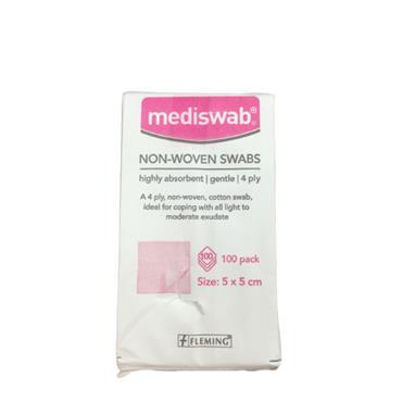 MEDISWAB  SWABS 55CM