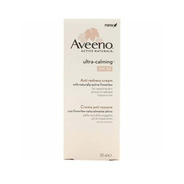 AVEENO ULTRA CALMING MOIST 50M