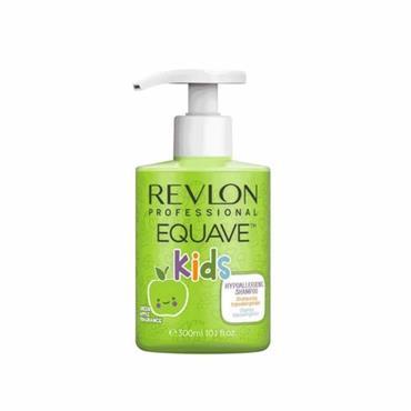 REVLON KIDS 300ML SHAMPOO EQUAVE