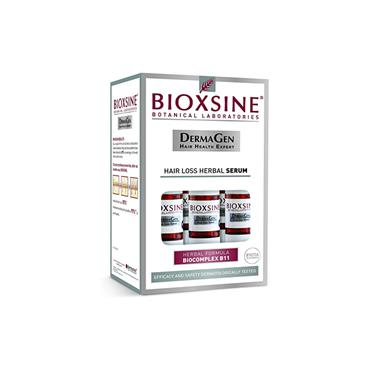 BIOXSINE ANTI HAIR LOSS HERBAL SERUM 12X10ML