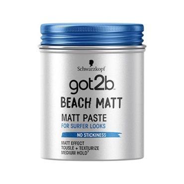 GOT2B BEACH MATT PASTE TUB