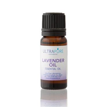 ULTRAPURE LAVENDER OIL 10ML