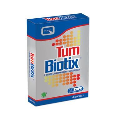 QUEST TUM BIOTIX (30 CAPSULES)