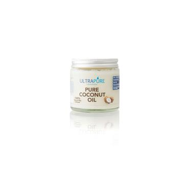 ULTRA PURE COCONUT OIL