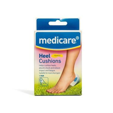 MEDICARE HEELCUSHION F MD577