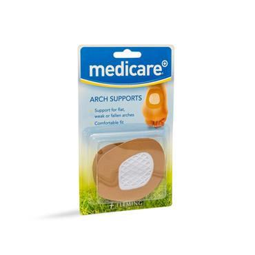 MEDICARE ARCH CUSHION MD580