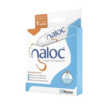 NALOC FUNGAL NAIL TREATMENT
