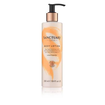 SANCTUARY BODY LOTION 250ML