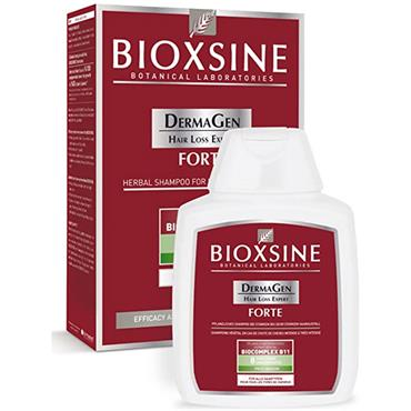 BIOXSINE FORTE ADVANCED HAIR LOSS HERBAL SHAMPOO 300ML