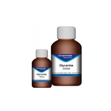 ULTRAPURE GLYCERINE B.P 500ML