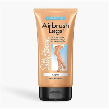 SALLY HANSEN LEGS LOTION LIGHT
