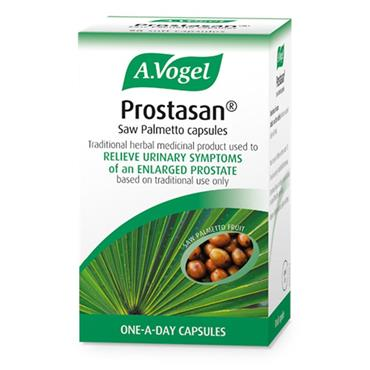A.VOGEL PROSTASAN SOFT CAPSULES 30 PACK