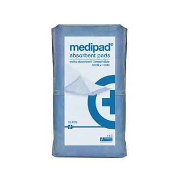 MEDICARE FOAM CLEAN STICKS 5P