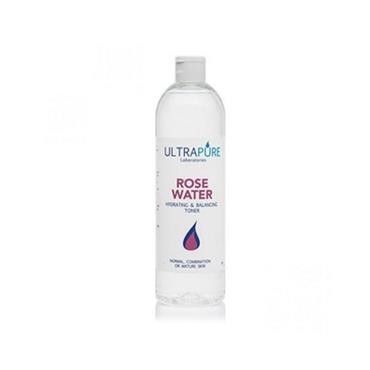ULTRAPURE ROSE WATER 500ML