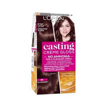 CASTINGS CREME GLOSS CHOCOLATE 515