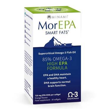 MOREPA PLATINUM SOFTGELS 60S