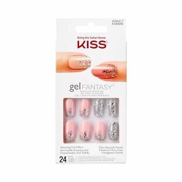KISS GEL FANTASTE NAILS KGN05